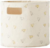 Pehr Designs Baby Chick Pint, Soft Yellow