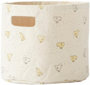 Pehr Designs Baby Chick Mini, Soft Yellow