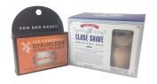 Old Fashioned Shaving Kit and Van Der Hagen Razor Blades