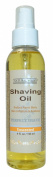 Natural Brio Shaving Oil, 120ml