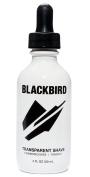 Blackbird - Natural Transparent Shave Oil