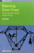 Balancing Green Power