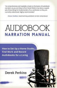 Audiobook Narration Manual