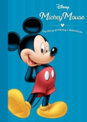 Disney Mickey Mouse the Story of Mickey's Adventures