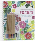 The Coloring Book of Positivity