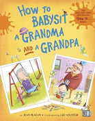 How to Babysit a Grandma and a Grandpa Set
