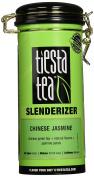 Chinese Jasmine Pearl, Slenderizer, Green Tea
