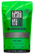 Tiesta Tea, Slenderizer Chinese Jasmine, 0.5kg