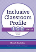 The Inclusive Classroom Profile (ICP) Manual
