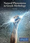 Natural Phenomena in Greek Mythology