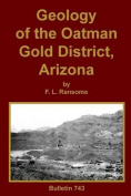 Geology of the Oatman Gold District, Arizona