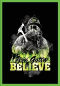 Believe 271....a Story about Cancer in the Fire Service, Changing the Culture