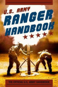 Ranger Handbook Army (Newest)