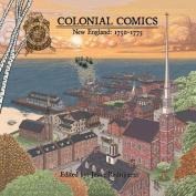 Colonial Comics, Volume II
