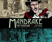 Mandrake the Magician the Dailies