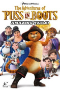 Puss in Boots Collection, Volume 1