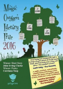 Magic Oxygen Literary Prize Anthology