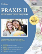 Praxis II Social Studies (5081) Study Guide