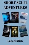 Short Sci-Fi Adventures