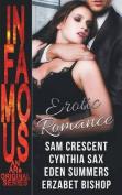 Infamous: Erotic Romance