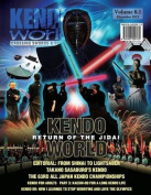 Kendo World 8.1