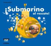 Submarino Al Rescate!  [Spanish]