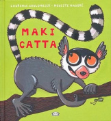 Maki Catta [Spanish]