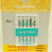 Klasse' Sewing Machine Quilting Needle Size 90/14, A5-10690