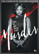 How to Get Away with Murder [Region 1]