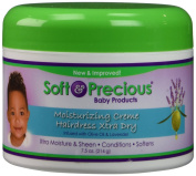 Soft & Precious Baby Products Moisturising Creme Hairdress Xtra Dry 220ml