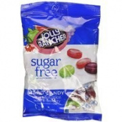 Jolly Rancher Sugar Free Hard Candy, 110ml Bags in a BlackTie Box (Pack of 3) Thank you for using our service