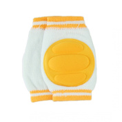 Fullkang Elastic Unisex Infant Toddler Baby Kneepads Knee Elbow Pads Crawling Safety Protector