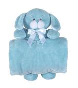 Ganz Cuddle Blanket - Puppy