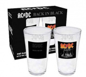 AC/DC - Highway to Hell Pint Glasses