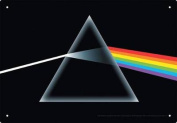 Pink Floyd - Dark Side of the Moon - Tin Sign