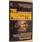 The Prosecutor [Audio]