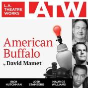 American Buffalo [Audio]