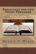 Especially for the Young Preacher