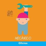 Oficio: Mecanico (Mira-Mira) [Spanish]