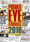 Private Eye Annual: 2016
