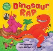 Dinosaur Rap: 2016