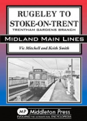 Rugeley to Stoke-on-Trent