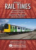Britains Rail Times Summer Revision