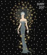 Erte Desk Diary 2017