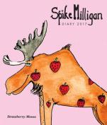 Spike Milligan Desk Diary 2017