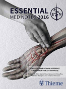 Essential Med Notes 2016