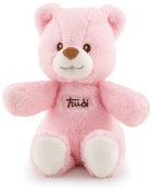 "Trudi 26 cm ""Bear Cremino"" Music Box"