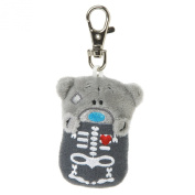 Me to You Tatty Teddy Novelty X-Ray Key Clip Bag Charm Gift