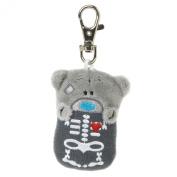 Me to You Tatty Teddy Novelty X-Ray Key Clip Bag Charm Gift
