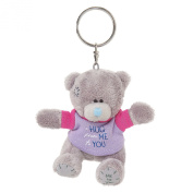 Me to You Tatty Teddy Hug Love Keyring Gift